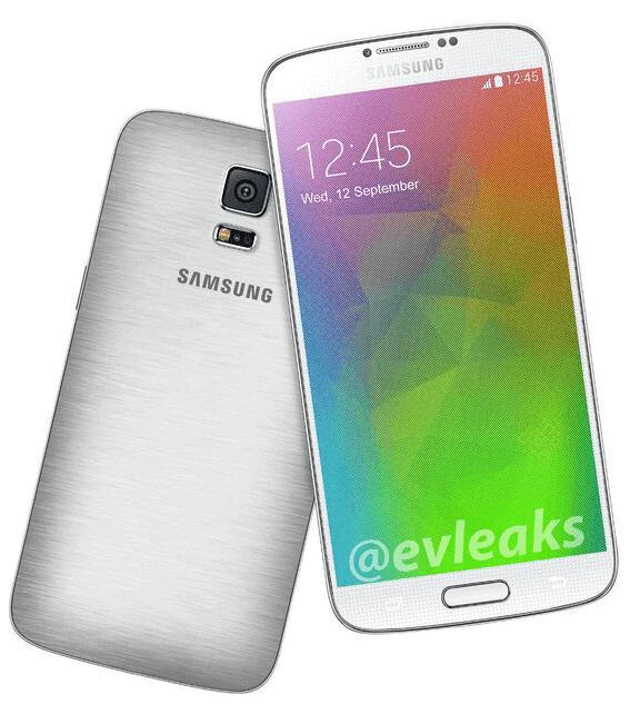 El Samsung Galaxy F aparece de nuevo