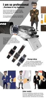 Samsung Gear Style 2