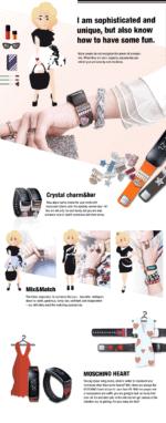 Samsung Gear style 3