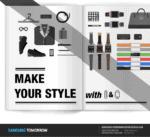 Samsung Gear Style 5