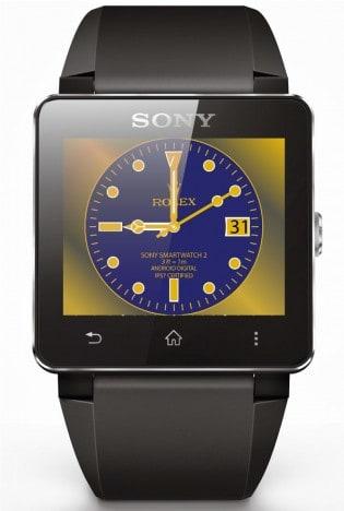 Gold Rolex Watchface result 315x468