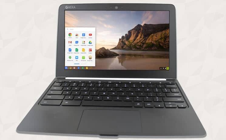Hexa Chromebook in Canada