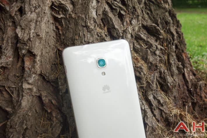 Huawei Ascend Mate 3 Specs Appear in AnTuTu Benchmark