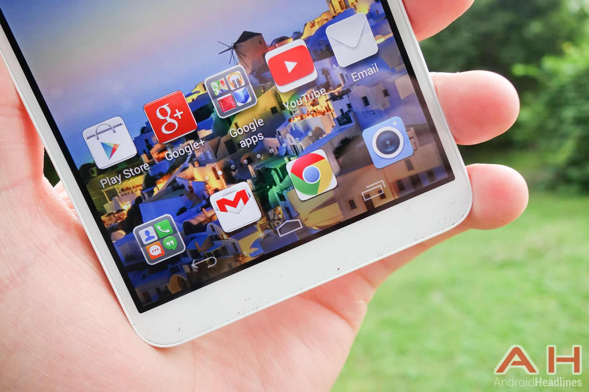 Huawei Ascend Mate 2 4G Review AH 14