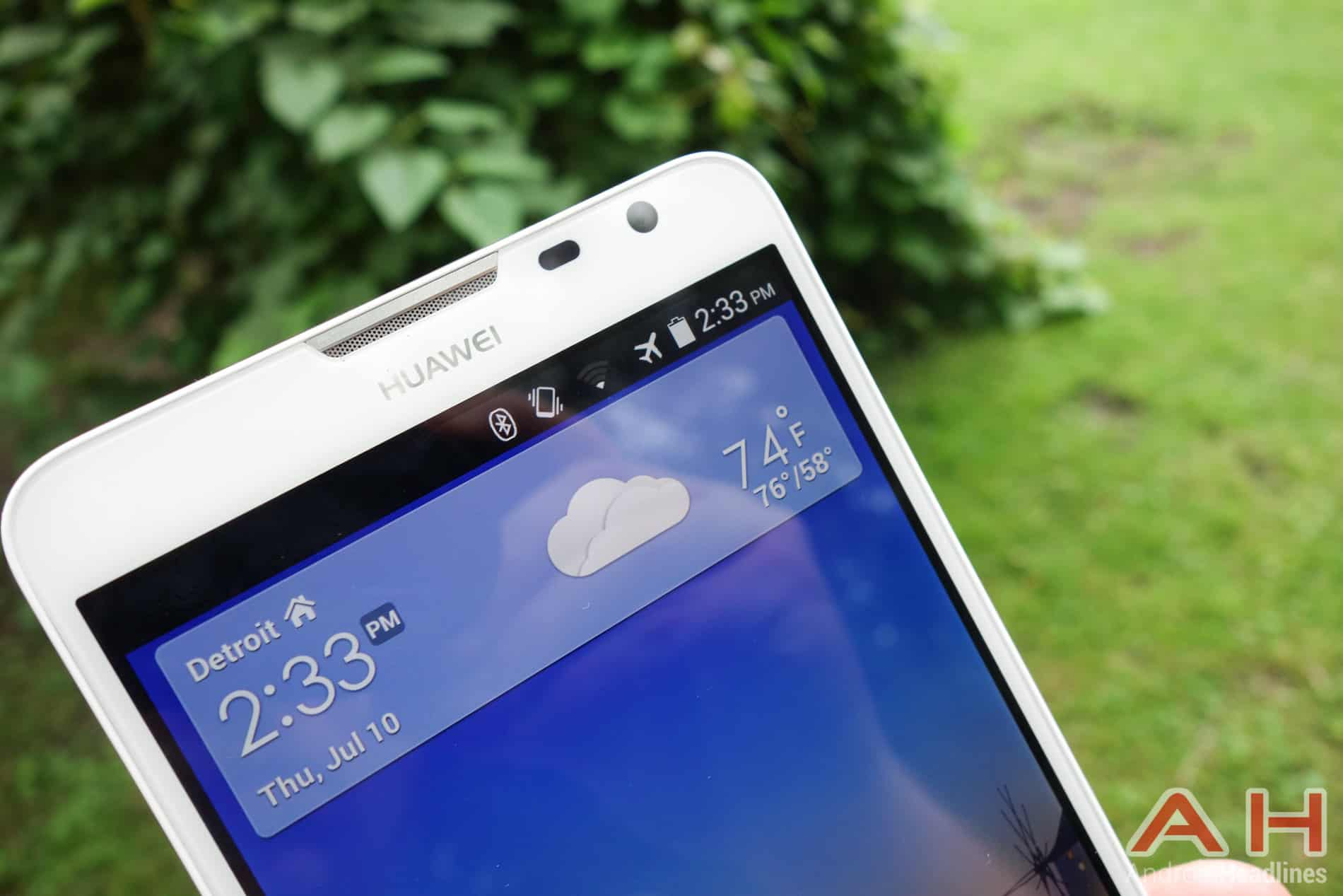 Huawei Ascend Mate 2 4G Review AH 16