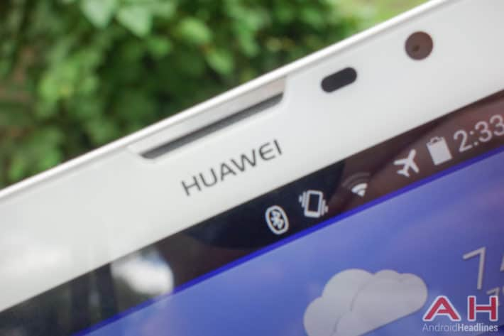Huawei Showing Some Impressive Numbers, Ranked Third in Global Smartphone Market