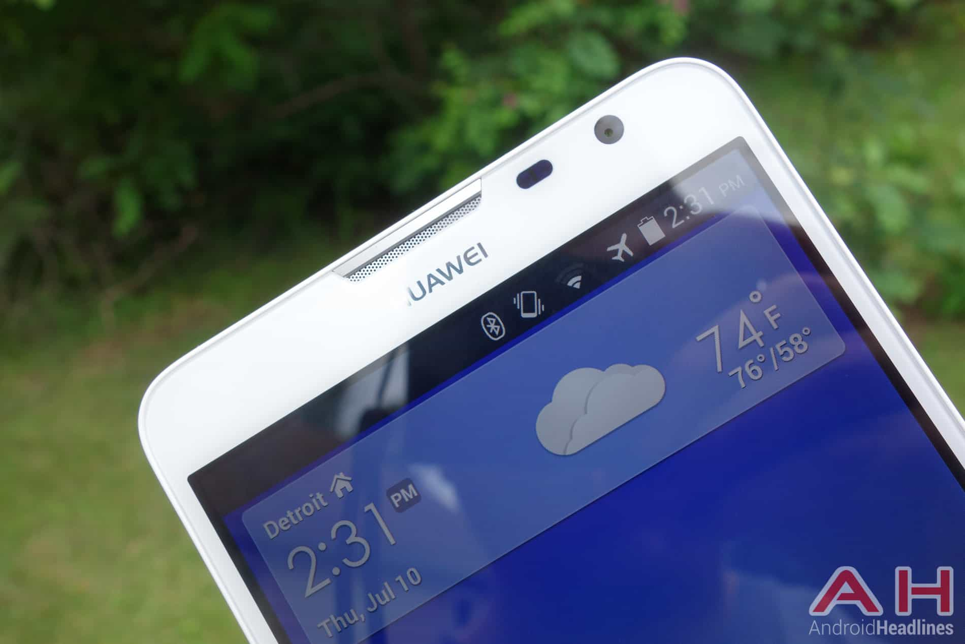 Huawei Ascend Mate 2 4G Review AH 3