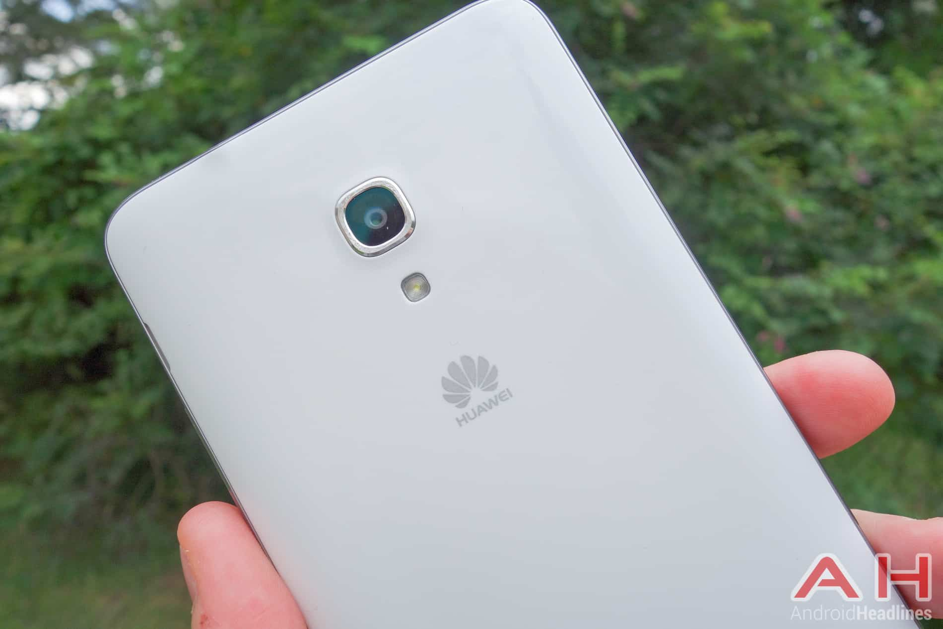 Huawei Ascend Mate 2 4G Review AH 5