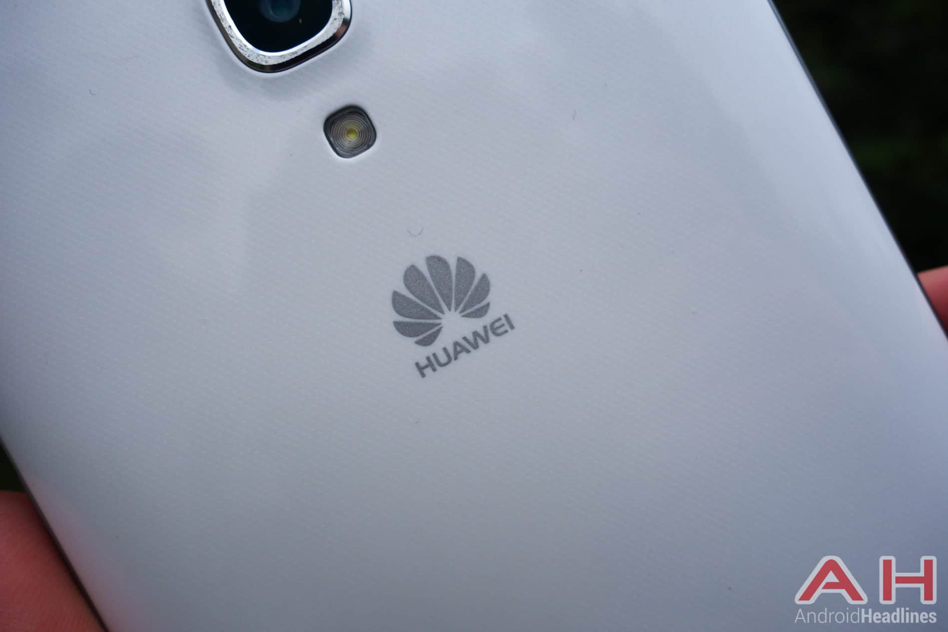 Huawei Ascend Mate 2 4G Review AH 6