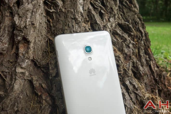 Featured Review: Huawei Ascend Mate 2 4G