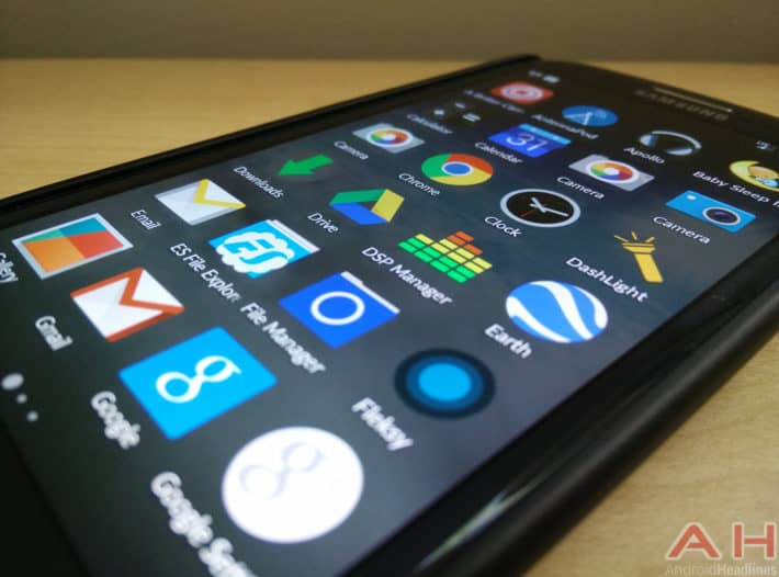 Featured: Top 25 Best Icon Packs for Android
