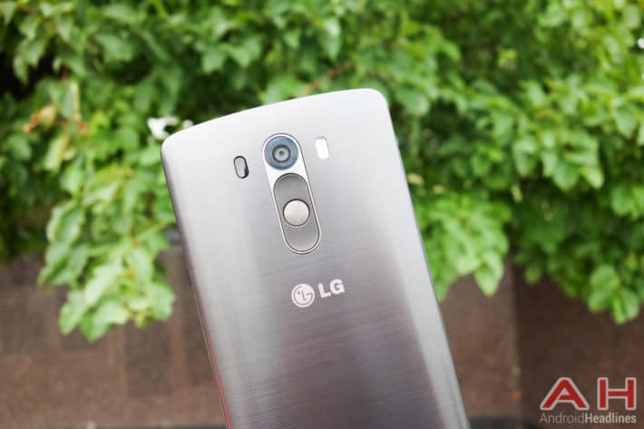 LG G3 LTE-A Cat. 6 with Snapdragon 805 Gets Benchmarked