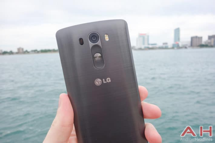 Use this Mod to Increase the Volume on your LG G3