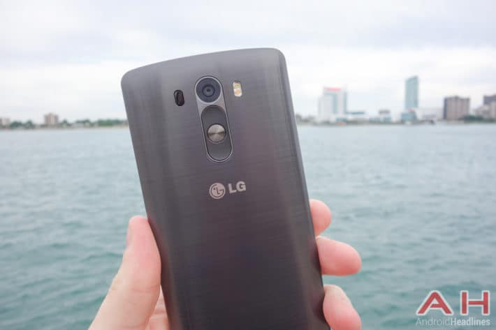LG G3 Is Now Available in Canada at Rogers, Bell, MTS, SaskTel and Videotron