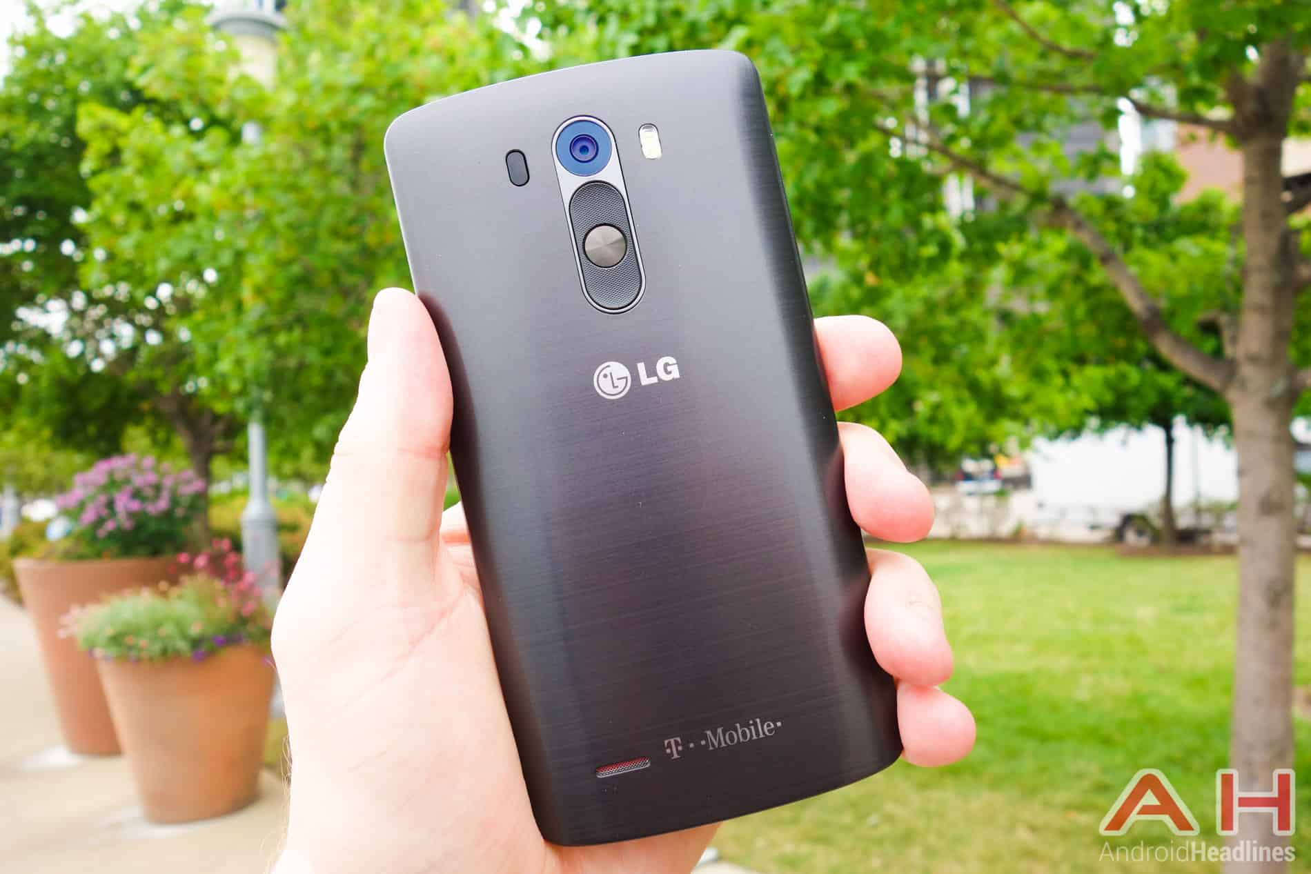 LG G3 AH 30