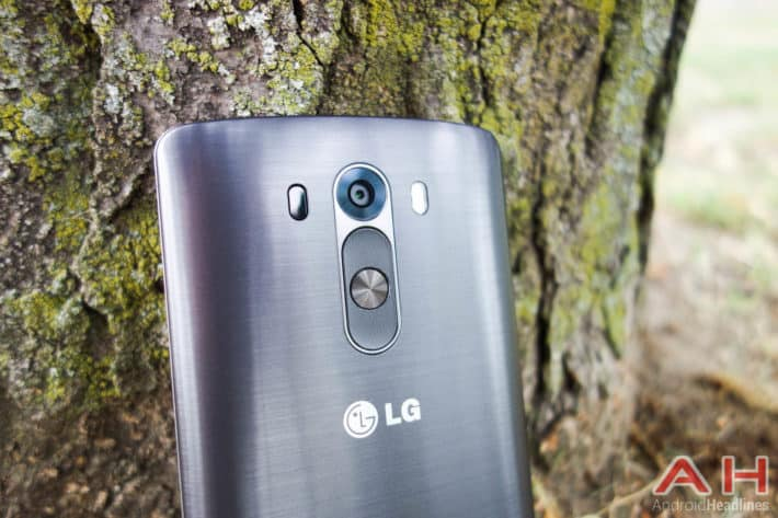 Android How To: Unroot the LG G3