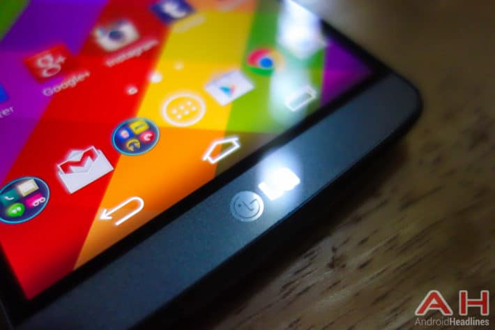 Android How To: Customize the Navigation buttons on the LG G3