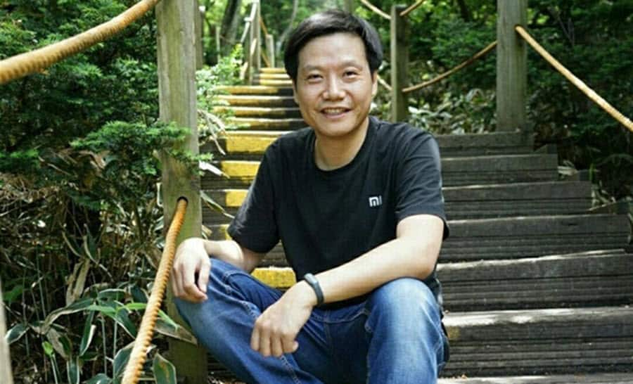 Xiaomi разрабатывает фитнес браслет Mi Band, стоимостью $32