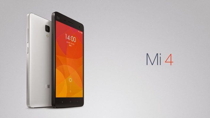 Come One Come All, See All 12 Removable Backs for the Xiaomi Mi4 Inside!