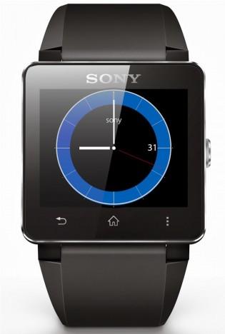 Moto Blue Watchface 2 result 315x468