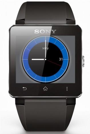 Moto Blue Watchface result 315x468