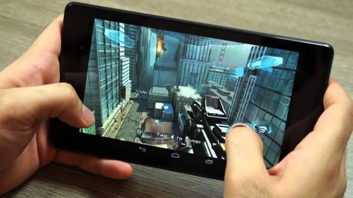 Gaming On Android Devices Is Fun, Fast, And Accessible