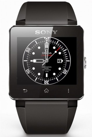 Omega Inspired Watchface result 315x468
