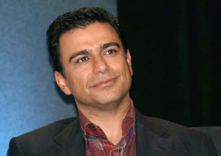 Google's Popular Omid Kordestani Back as Chief Business Officer, For Now