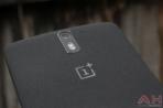 OnePlus One back logo 2