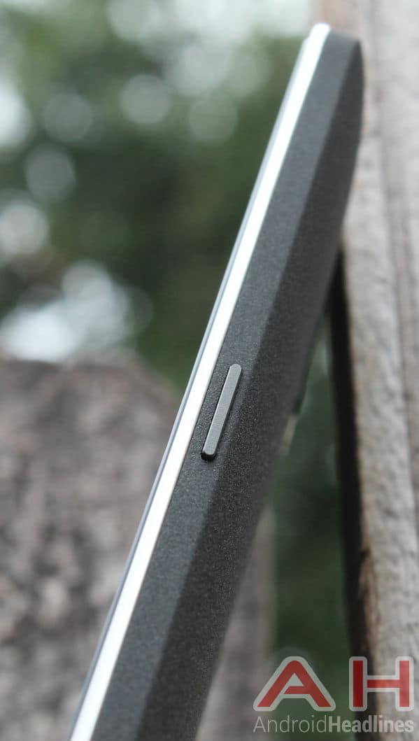 OnePlus One power button