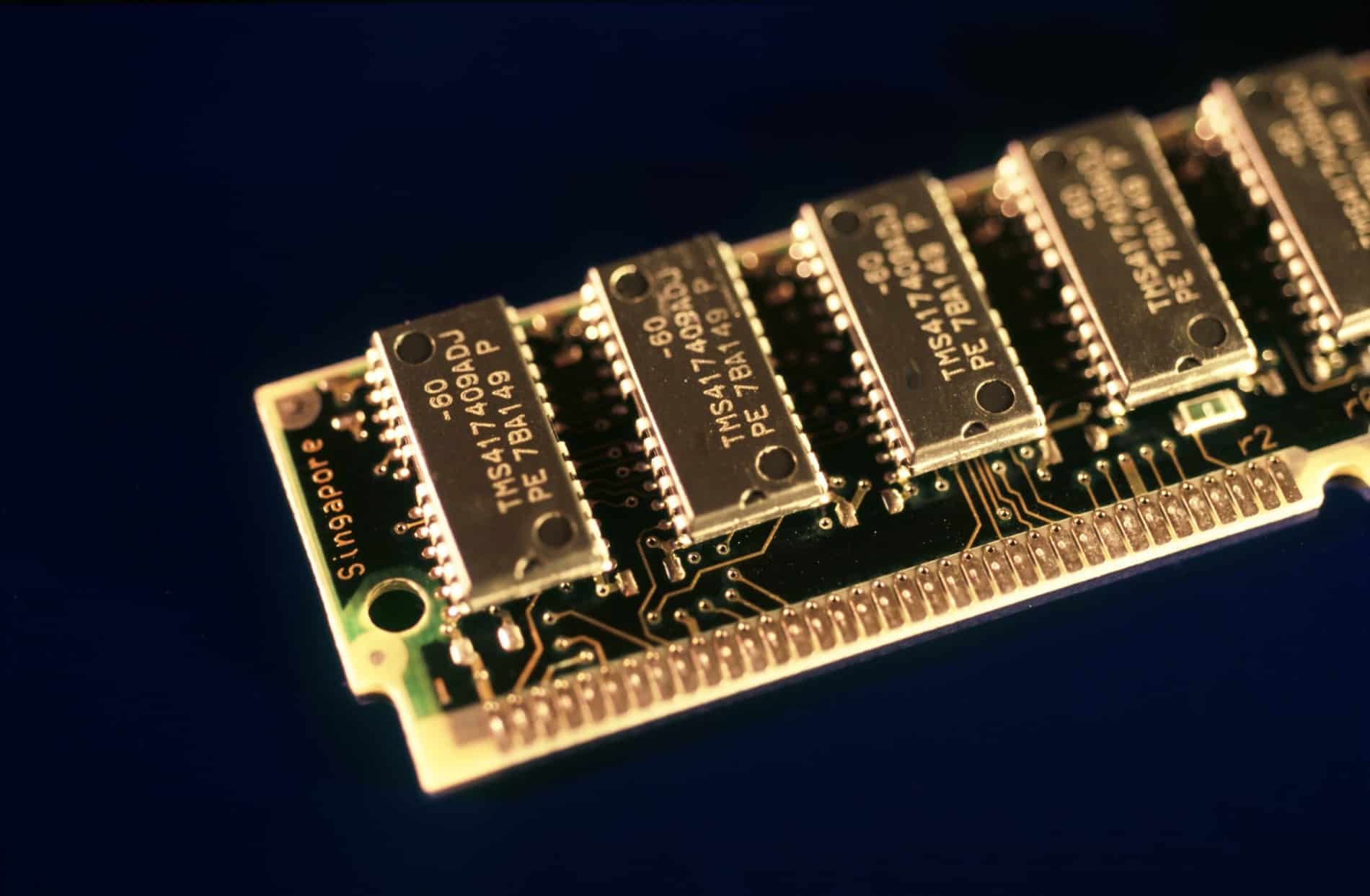 Researchers Have Discovered a New Process that Could Bring a Terabyte of Memory to Our Pockets