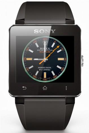 Rolex Milgauss Watchface result 315x468