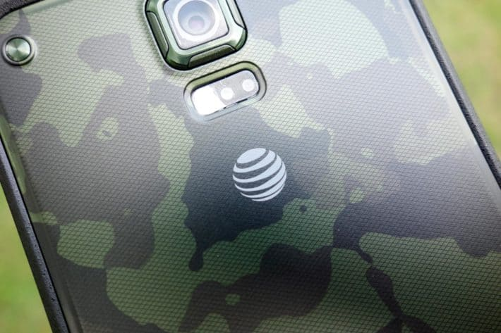 AT&T Bring's Back $100 bill Credit Deal for New Lines on AT&T Next