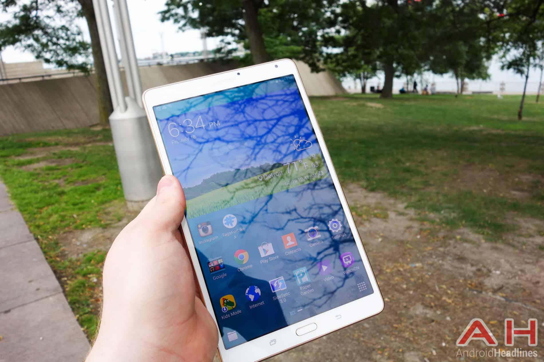 Samsung Galaxy Tab S AH 4 2