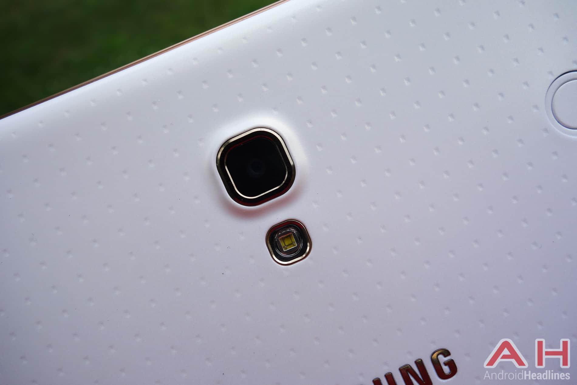 Samsung Galaxy Tab S Review AH 46