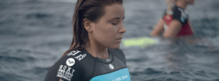 Samsung Releases new Ad in Conjunction with the Association of Surfing Professionals