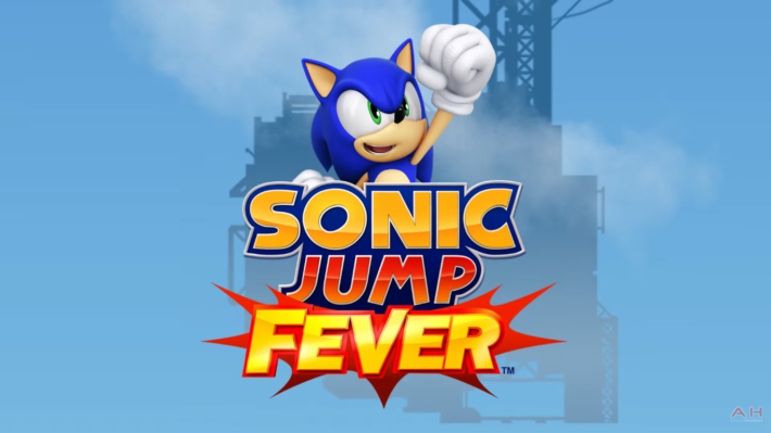 Best The Badniks In SEGA's Sonic Jump Fever Out Now For Android