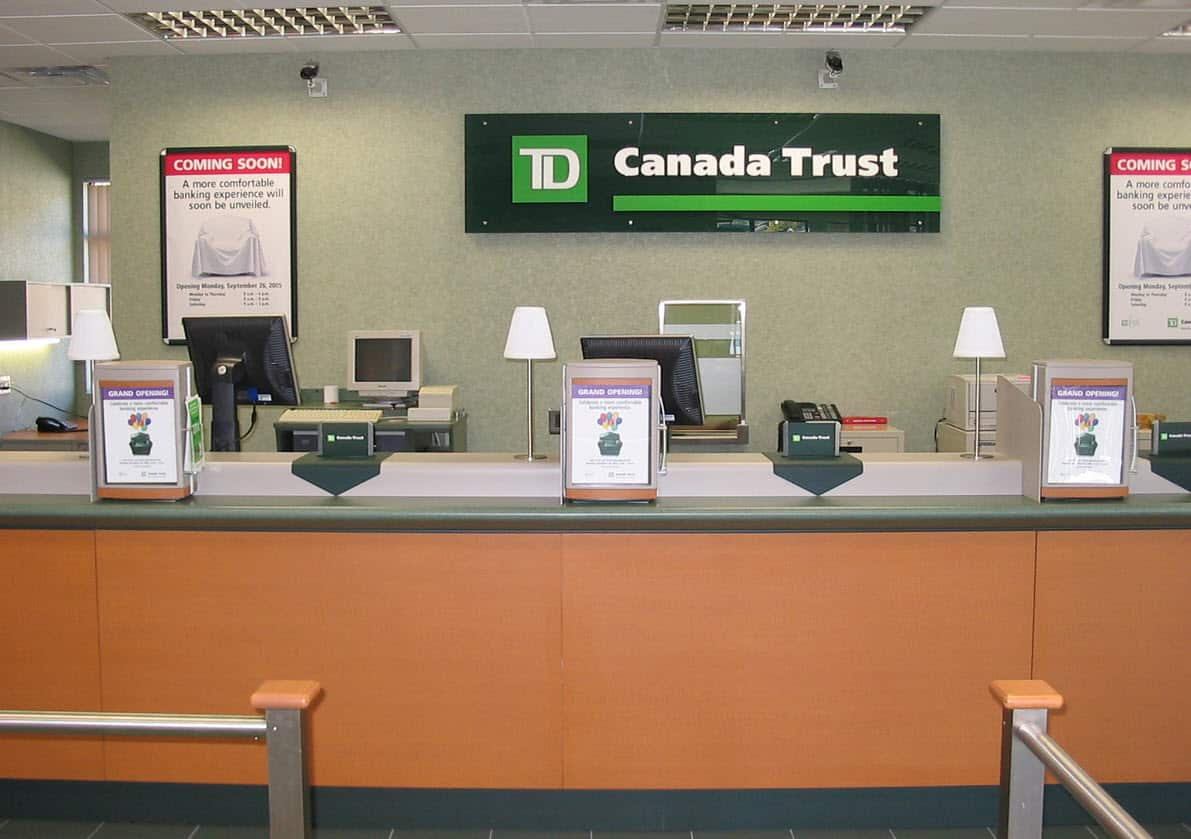 TD Canada Trust Updates Android App With Real-time Foreign Exchange Rates