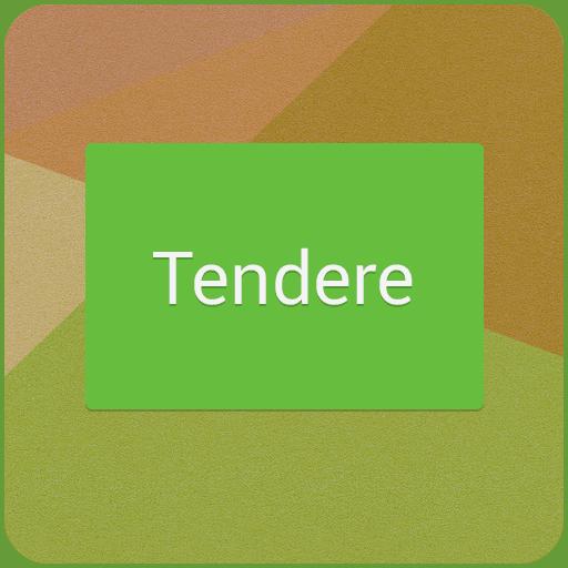 Tendere512