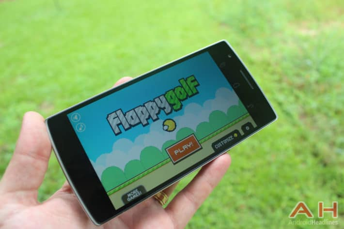 Featured: Top 10 Android Golf Games