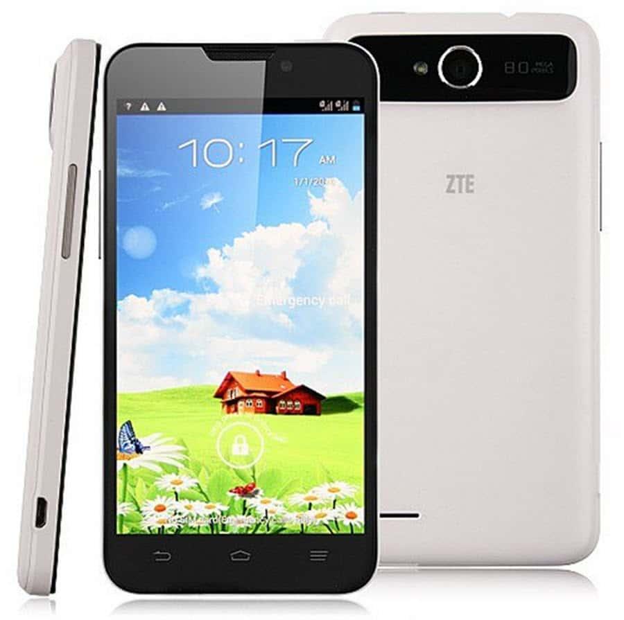 ZTE Grand X Smartphone