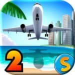 Sponsored Game Review: City Island: Airport 2