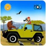 Sponsored App Review: Find Them All: Looking for Animals