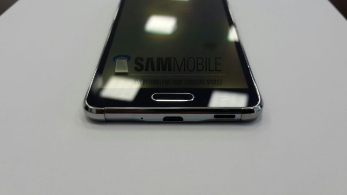 Samsung Says That A Non-Plastic Phone Is Coming Soon, Presumably Galaxy Alpha