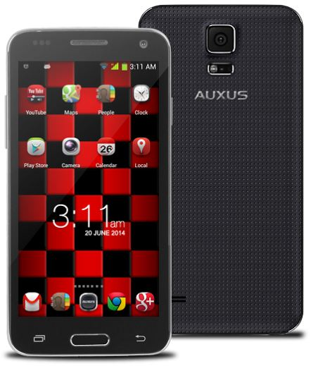 iBerry Linea L1 GS5