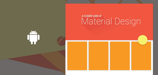 Image result for google material design