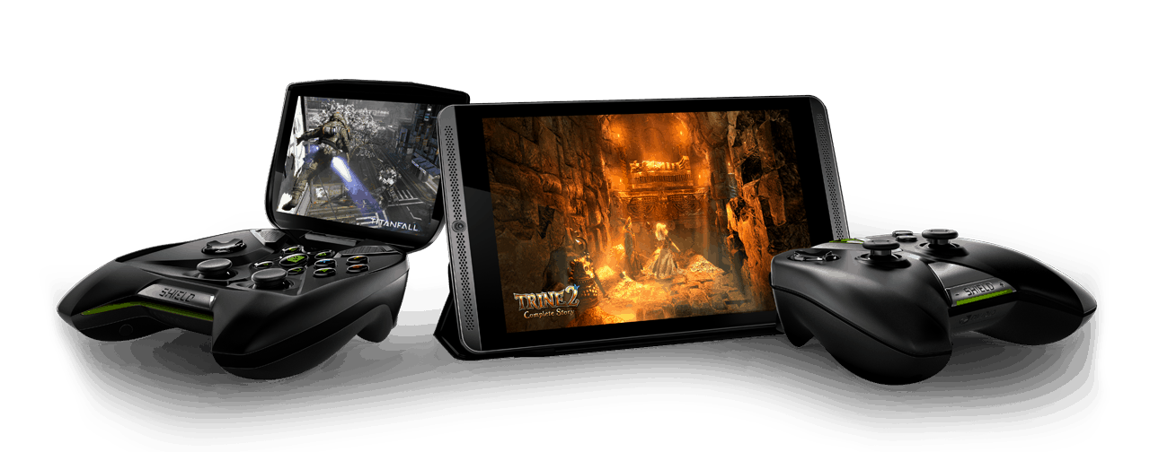 NVIDIA Makes their Shield Tablet Official, 8-inch Gaming Tablet for $299