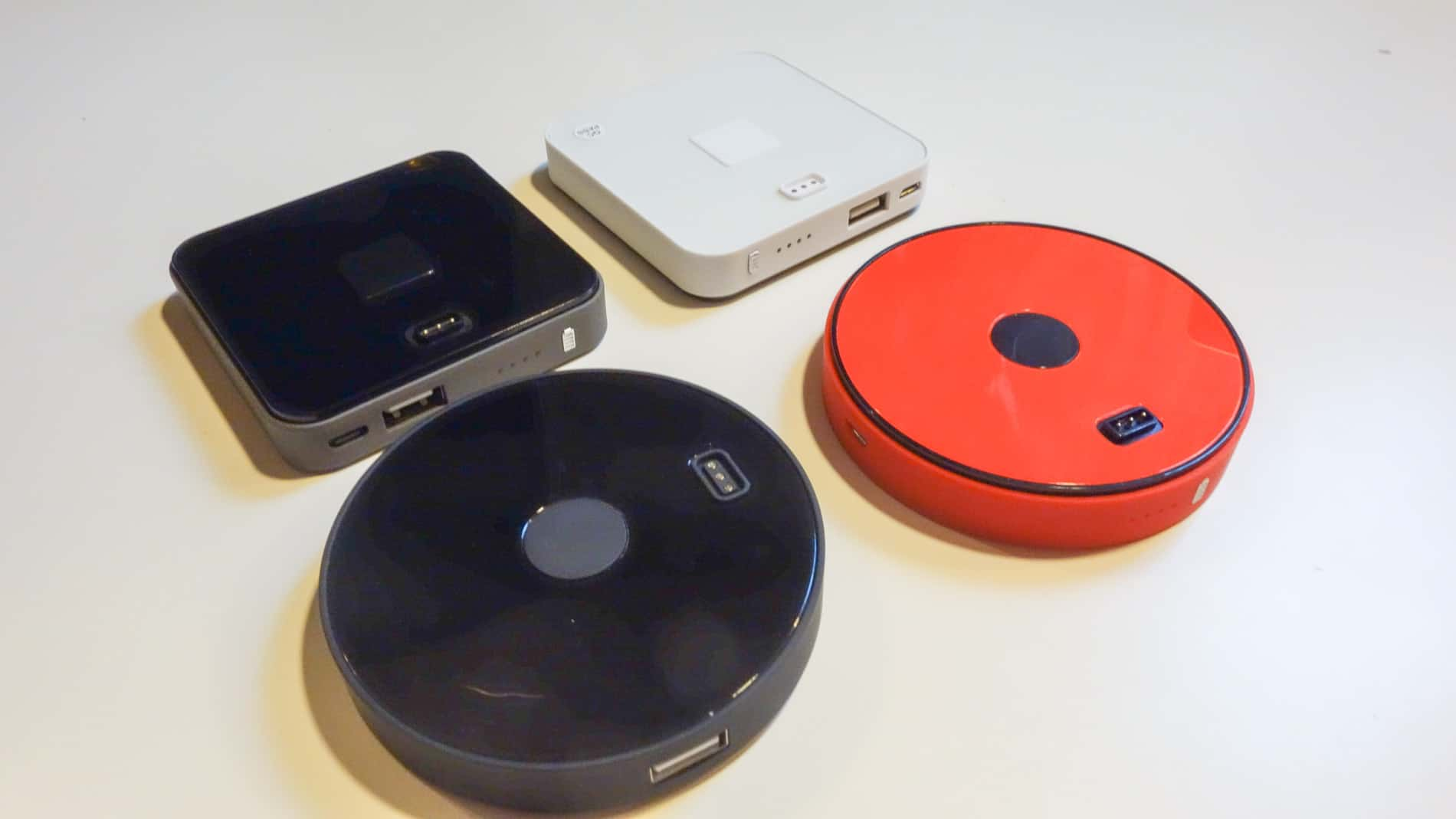 sungale stackable power disks review ah 10
