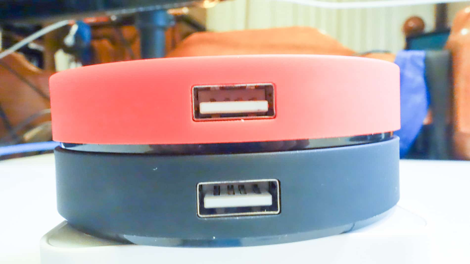 sungale stackable power disks review ah 6