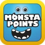 Sponsored App Review: Monsta Points Reward Charts